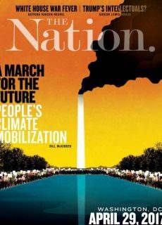 The Nation — May 8-15, 2017