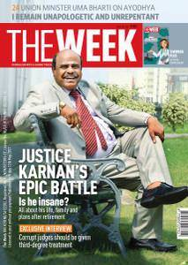 The Week India – May 21 2017