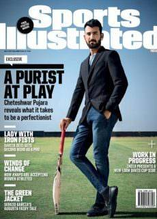 Sports Illustrated India — May 2017