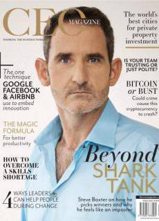 The CEO Magazine — May 2017
