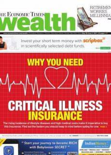 The Economic Times Wealth – May 29 – June 4, 2017