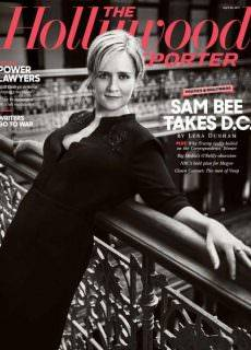 The Hollywood Reporter — April 26, 2017