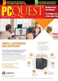 PCQuest — May 2017