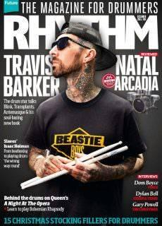Rhythm – December 2015