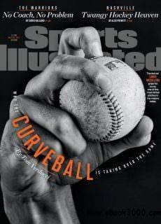 Sports Illustrated USA – May 29, 2017