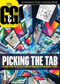 Gadgets & Gizmos — April 2017