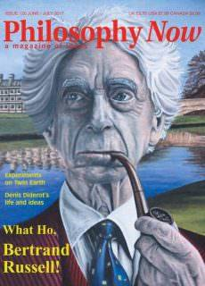 Philosophy Now – Issue 120 – June-July 2017