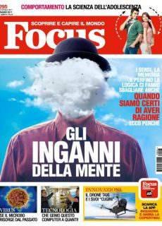 Focus Italia N.295 — Maggio 2017