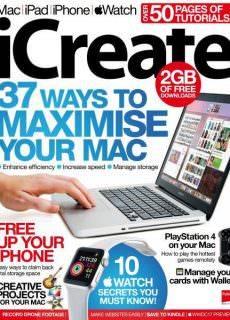 iCreate — Issue 172 2017