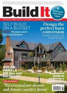 Build It — June 2017