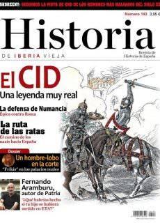 Historia de Iberia Vieja N.143 – Mayo 2017