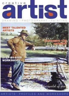 Creative Artist — Issue 17 2017