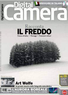 Digital Camera Italia N.173 — Gennaio 2017