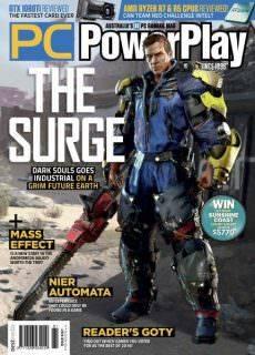 PC Powerplay — Issue 261 2017