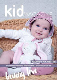 Kid Magazine – April-May 2017
