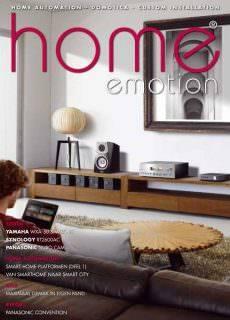Home Emotion Nr2 2017