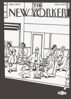 The New Yorker — May 8, 2017