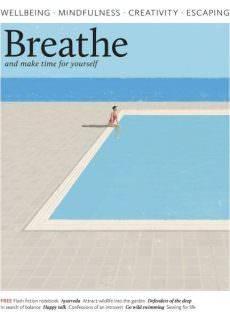 Breathe — May 2017