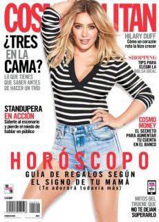 Cosmopolitan Mexico — 1 Mayo 2017