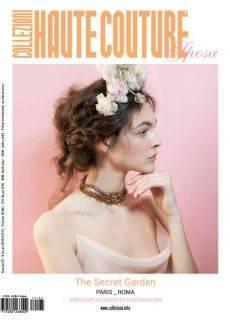 Collezioni Haute Couture Sposa Numero 165 2017