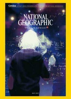 National Geographic USA May 2017