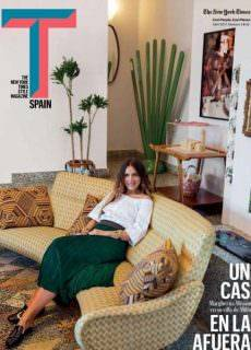 T Magazine Spain — Abril 2017