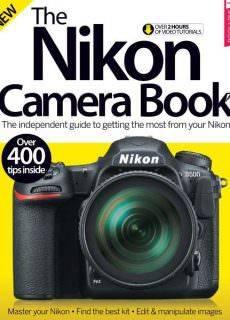 The Nikon Camera Book 7th Edition