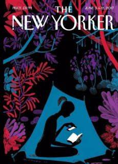 The New Yorker – June 5-12, 2017