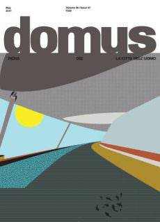 Domus India — May 2017