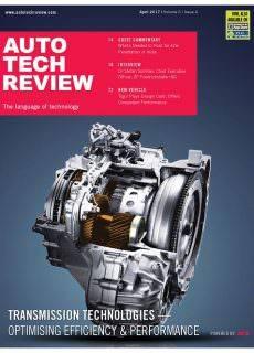 Auto Tech Review April 2017