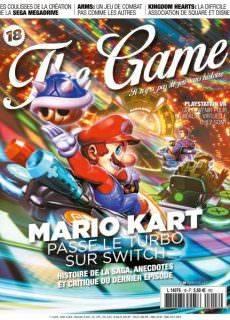 The Game — Juin-Juillet 2017
