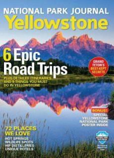 National Park Journal — Yellowstone 2017