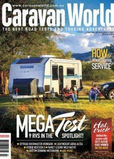 Caravan World Issue 562 2017