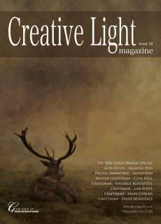 Creative Light – Issue 18 2017