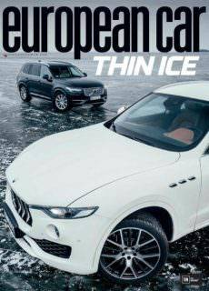 European Car — June 2017