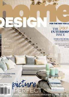 Home Design — Volume 20 Issue 2 2017