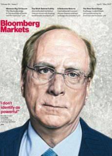 Bloomberg Markets — April-May 2017
