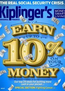Kiplinger's Personal Finance — June 2017