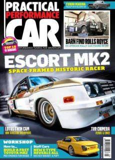 Practical Performance Car — Issue 157 — May 2017