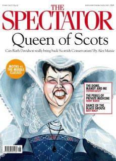 The Spectator — May 6, 2017
