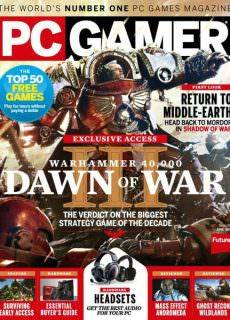 PC Gamer USA — Issue 292 — June 2017