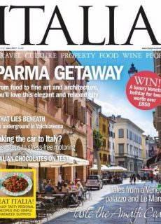 Italia! Magazine – June 2017