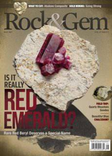 Rock & Gem — May 2017
