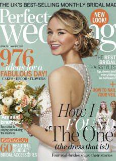 Perfect Wedding – May 2017