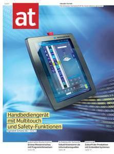 At. Aktuelle Technik – Mai 2017
