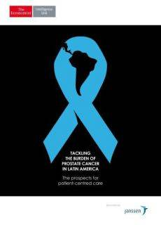 The Economist (Intelligence Unit) – Tackling the burden of prostate cancer in Latin America (2017)