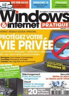 Windows & Internet Pratique — Juin 2017