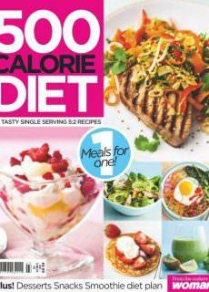 500 Calorie — Issue 3 2017