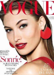 Vogue Spain — Mayo 2017