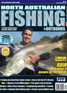 North Australian Fishing and Outdoors — May-June-July 2017